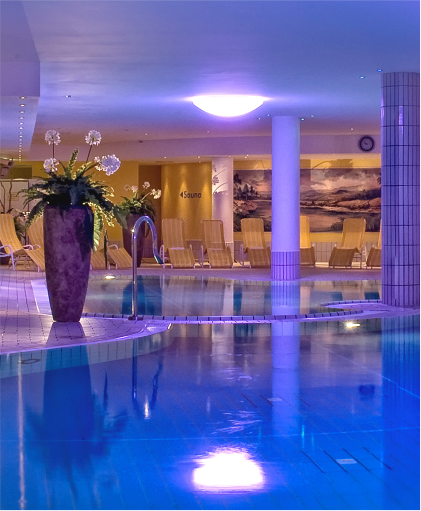 Therme & Spa